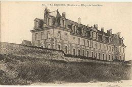 LE THOUREIL - Abbaye De Saint Maur   50 - Other Municipalities