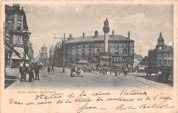 Angleterre - Sheffield - Moor Head - 1903 - Sheffield