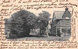 Angleterre - Lee On The Solent 1903 - Angleterre