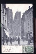 BRUXELLES - Cafés, Hôtels, Restaurants