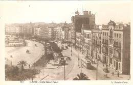 CÁDIZ CALLE ISAAC PERAL  (P1) - Cádiz
