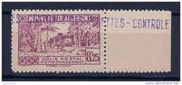 ALGERIE - COLIS POSTAUX 92 - NEUF** MNH - QUALITE LUXE - Paketmarken