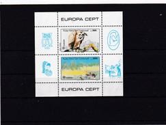 Europa Cept, Türk. Zypern, Block 4** Mi. 35,- Euro (K 158) - Europa-CEPT