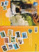 VARIETE - Collector Officiel . La Poste . AUVERGNE 2011 - France