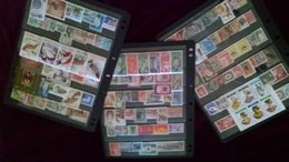 WORLDWIDE MIXTURE...high Catalog Value...FREE SHIPPING AND HANDLING!!!...see All Scans - Lots & Kiloware (mixtures) - Max. 999 Stamps