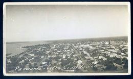 Photo Originale Circa 1900 Argentine Panorama -- Villa Constitucion -- Orihuela SEP17- 82 - Lieux