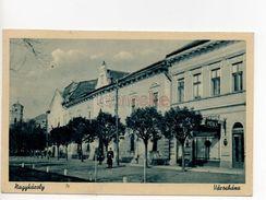 Nagykároly  Carei  Careii Mari Großkarol Gyógyszertár Pharmacy - Romania