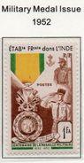 Inde Française YT 258 XX / MNH - Inde (1892-1954)
