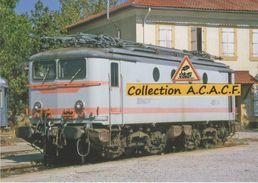 BB 8174 SNCF, Au Dépôt De Miramas (13) - - Equipment