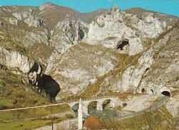BOSNIA - Dobrun Kod Visegrada - Mosque - Stone Bridge - Bosnia Erzegovina