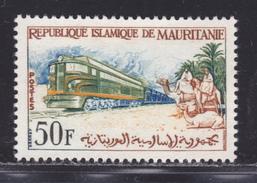 MAURITANIE N°  161 ** MNH Neuf Sans Charnière, TB (D2700) - Mauritania (1960-...)