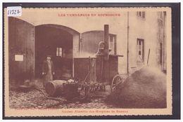 LES VENDANGES EN BOURGOGNE - TB - Bourgogne
