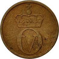 Norvège, Olav V, Ore, 1964, TTB, Bronze, KM:403 - Norvège