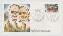 "France : Enveloppe Premier Jour 1996 ""FILITOSA"" - N° 2401 - FDC"