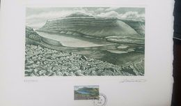 L) 2005 FRENCH SOUTHERN AND ANTARCTIC LANDS, FRENCH ANTARCTIC TERRITIORY, NATURE, VAL STUDER, XF - Europe (Other)