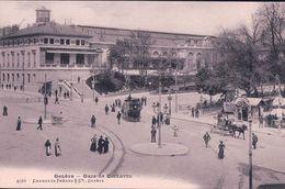 Genève Gare Cornavin (Charnaux 4088) - GE Genève