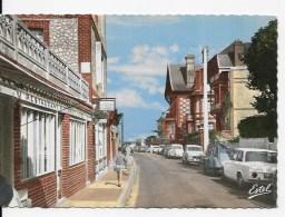 CPSM 76 Les Petites Dalles - France