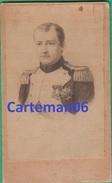 Photo - CDV - Napoléon Bonaparte - Famous People