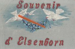 Souvenir D'ELSENBORN - Bütgenbach