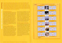 2002    Province De Zelande, Feuillet De 12 X  1951**, Cote 14,40 €, Faciale 4,68 €, - Blocchi