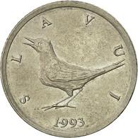 Croatie, Kuna, 1993, TTB+, Copper-Nickel-Zinc, KM:9.1 - Croatia