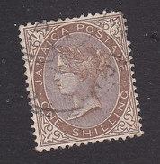 Jamaica, Scott #28, Used, Victoria, Issued 1897 - Jamaica (...-1961)