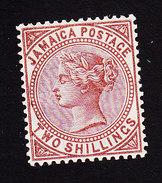 Jamaica, Scott #29, Mint Hinged, Victoria, Issued 1897 - Jamaica (...-1961)
