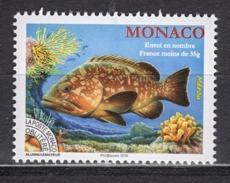 MONACO 2018 N°117 NEUF** - Monaco