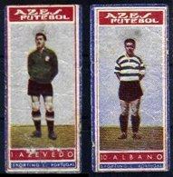 PORTUGAL, Trade Cards, F/VF - Fiscaux