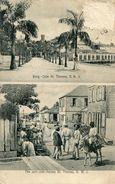 SAINT THOMAS - Vierges (Iles), Britann.