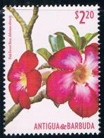 K1362 Antigua Barbuda 2015 Flower 1  1013 - Pflanzen Und Botanik