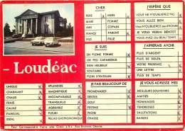 22 - LOUDEAC - Loudéac