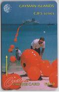 CAYMAN ISLANDS - CJFS SERIES - 131CCIB - Cayman Islands