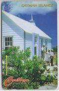 CAYMAN ISLANDS - BAPTIST CHURCH - 163CCIB - Cayman Islands