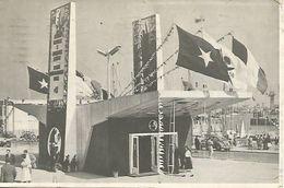 Oostende Pavillion Invitation Expo 1958 - Oostende