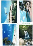 Lot De 15 Cartes De La Guadeloupe - Cartes Postales