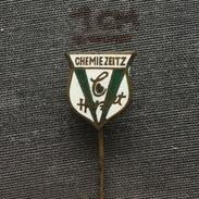 Badge (Pin) ZN006114 - Football (Soccer / Calcio) Germany Chemie Zeitz - Fútbol