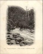 Campagne DUGUAY-TROUIN 1902-1903 - Expédition - Canaux De Patagonie - Ruisseau - CHILI - Barche