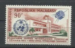 MADAGASCAR YVERT AEREO 95  MNH  ** - Madagascar (1960-...)