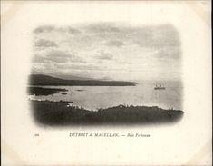Campagne DUGUAY-TROUIN 1902-1903 - Expédition - Canaux De Patagonie - Détroit De Magellan - CHILI - Chili