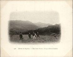 Campagne DUGUAY-TROUIN 1902-1903 - Expédition - Patagonie - Détroit De Magellan - Baie Saint Nicolas - CHILI - Chili