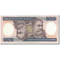 Billet, Brésil, 500 Cruzeiros, 1995, KM:200b, NEUF - Venezuela
