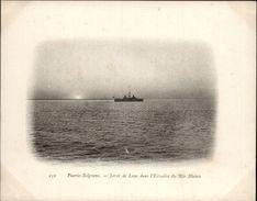Campagne DUGUAY-TROUIN 1902-1903 - Expédition - ARGENTINE - Puerto Belgrano - Argentine