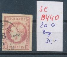 Rumänien Nr. 20  O (s8440  ) Siehe Bild  !! - Gebraucht