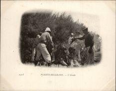Campagne DUGUAY-TROUIN 1902-1903 - Expédition - ARGENTINE - Puerto Belgrano - Assado - Carcasses Viande - Argentine