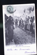 NAZARET - Palestina