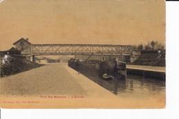 PONT SAINTE MAXENCE L'ECLUSE - Pont Sainte Maxence