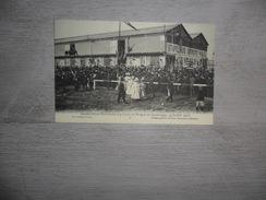 Zeebrugge  :  Inauguration Solenelle Des Ports 1907 - Zeebrugge