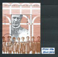POLEN MICHEL 4780 BLOCK NR. 242 Gestempelt Siehe Scan - Used Stamps