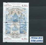 POLEN MICHEL SATZ 4778,4779 Gestempelt Siehe Scan - Used Stamps